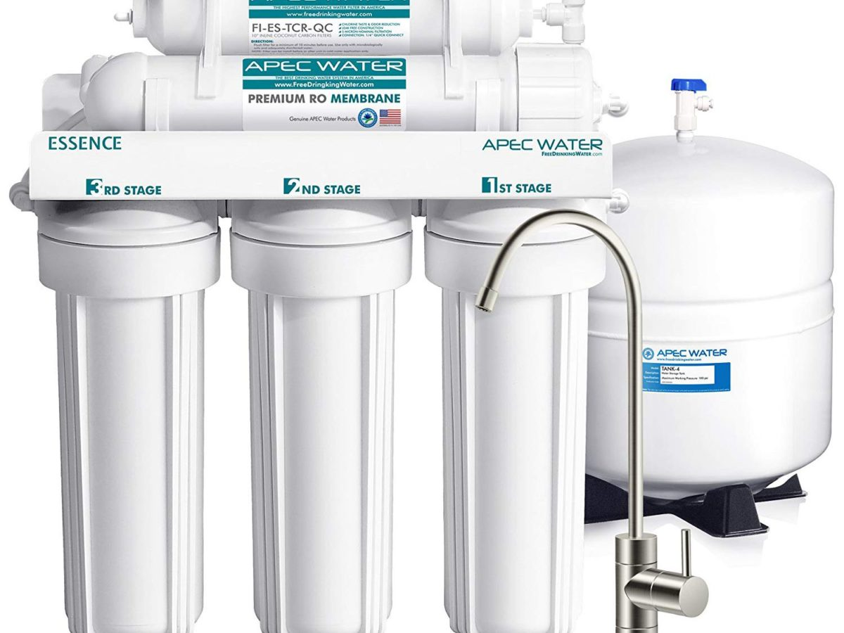 5 Steps Prior To You Buying Water Treatment Equipment