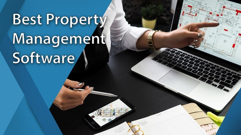 Manage Property Through Lettings Agency Software