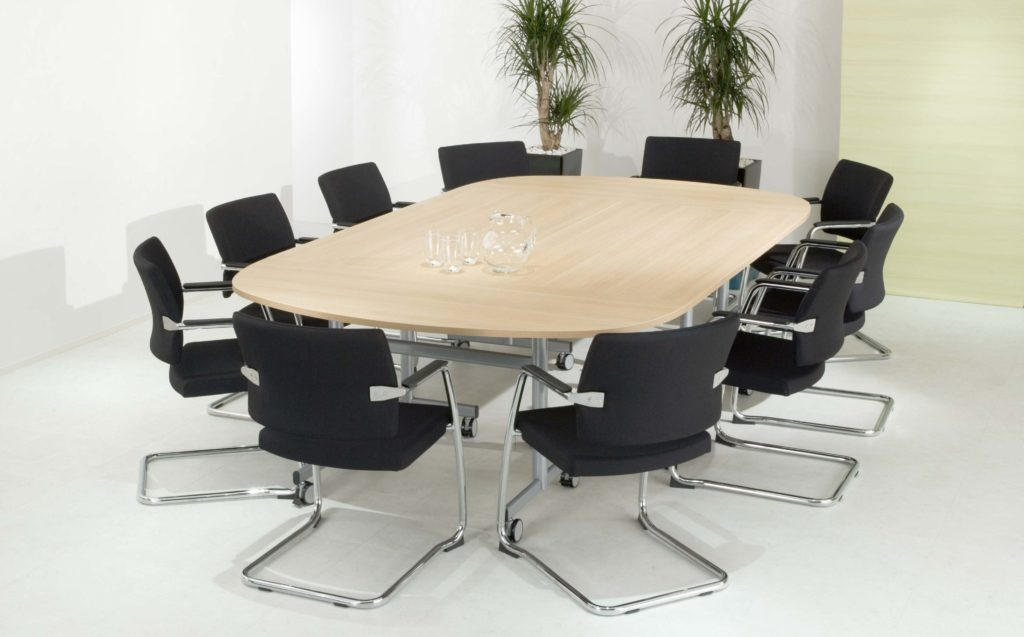 Conference Tables for each Budget and need