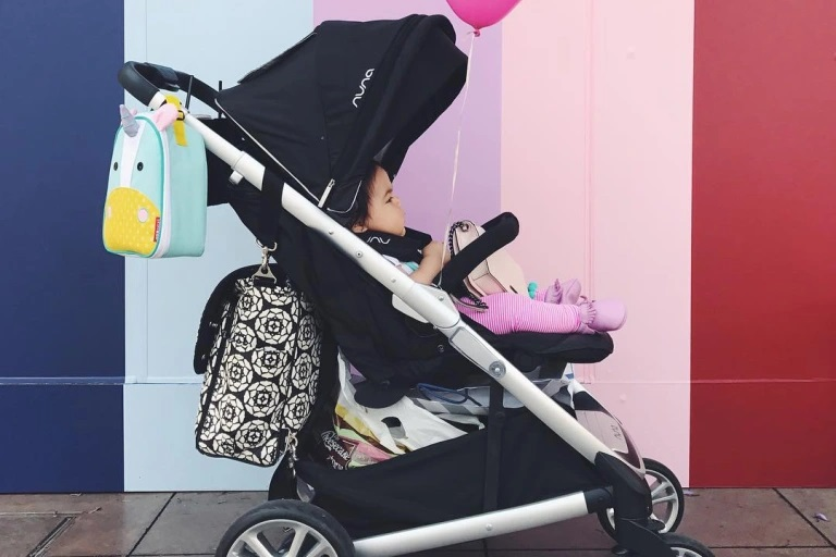 Buying a Baby Stroller? Here's What you Should Know