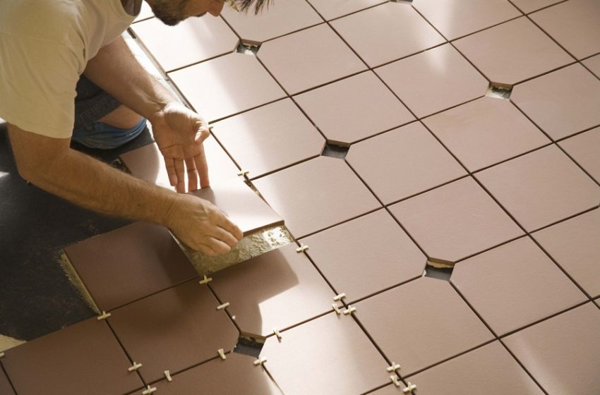 Things to Keep in Mind when Buying Ceramic Tiles