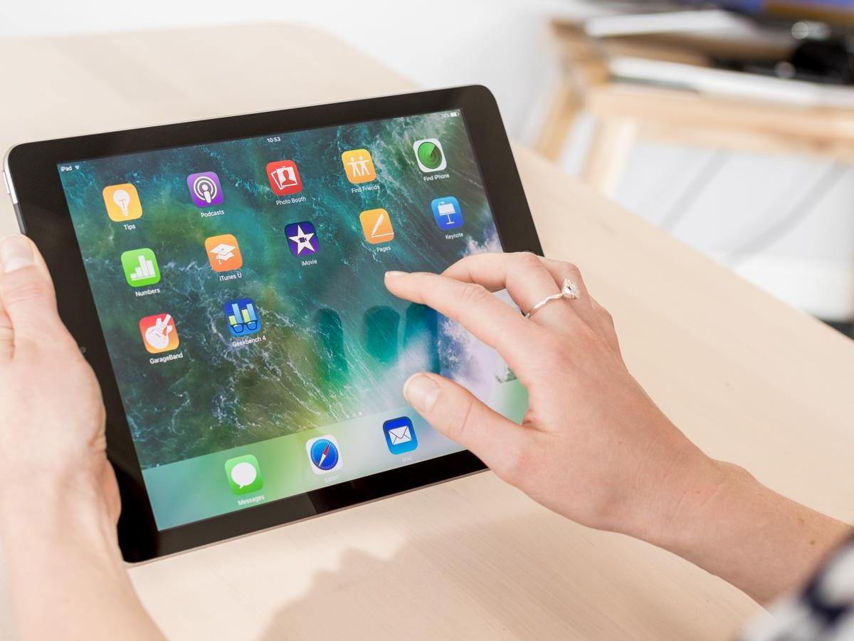 The advantages of Getting an iPad For Your Business