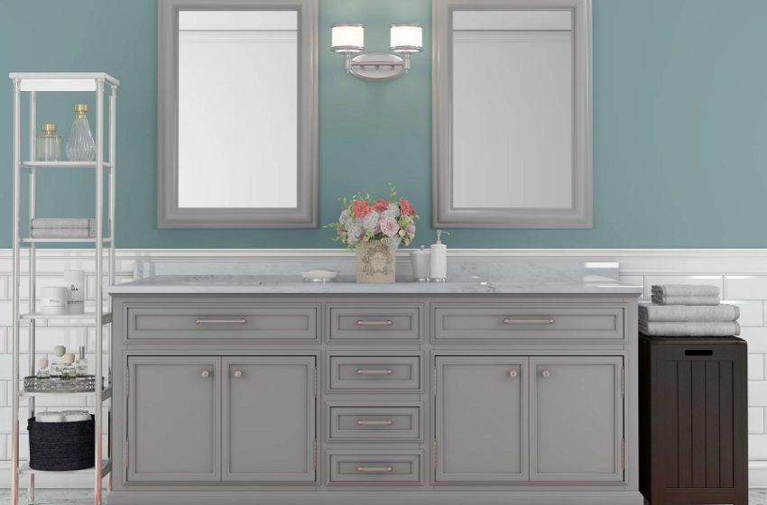 The Best Guide to Purchase the Perfect Vanity for your Bathroom