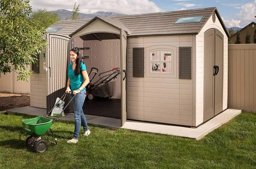 Look for the Best Options for the Perfect Garden Buildings