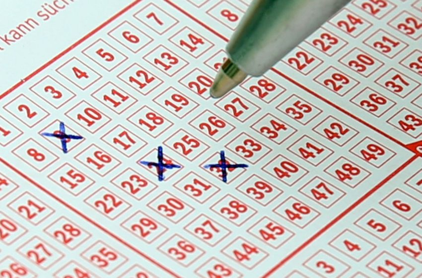 Here Are Few Tips On How To Ace Online Lotteries