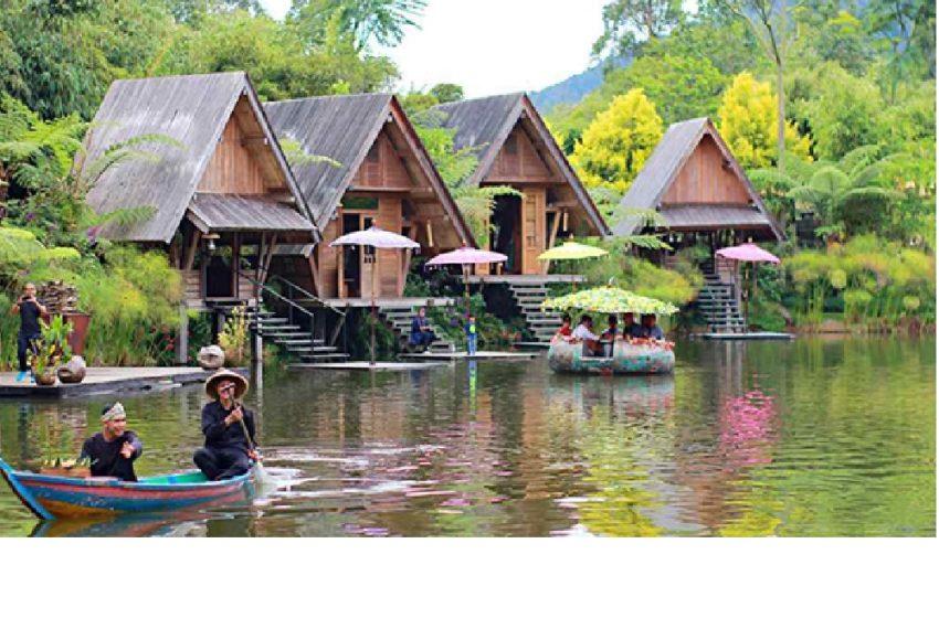 Visit Bandung : 4 Favorite Lembang Tours for Holidays Visit