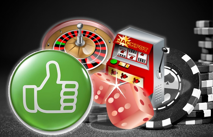 5 Most Trusted Online Gambling Games Online Football Betting Event