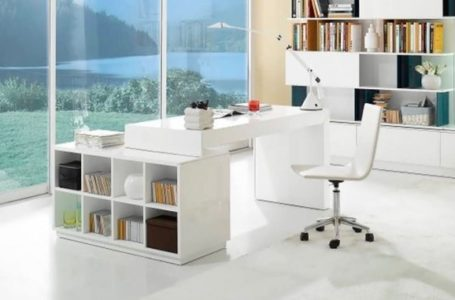 Why You Need to Choose Oak for Your Home Office Furniture