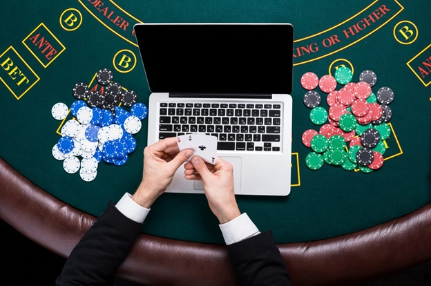 The right path to start casino gaming
