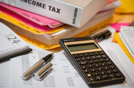 Choose The Advanced Version Of Taxfyle's Tax Calculator, & Make Calculating Your Taxes, Refund Easy