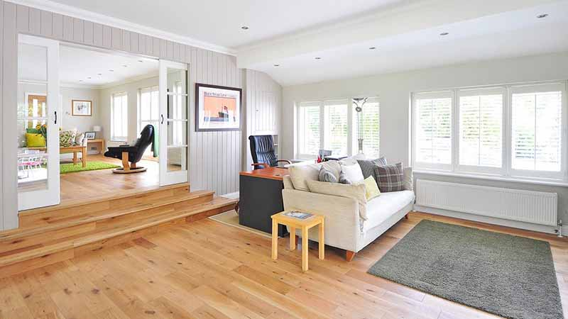 Renovating Your Floor at The Right Time Can Avoid Damages