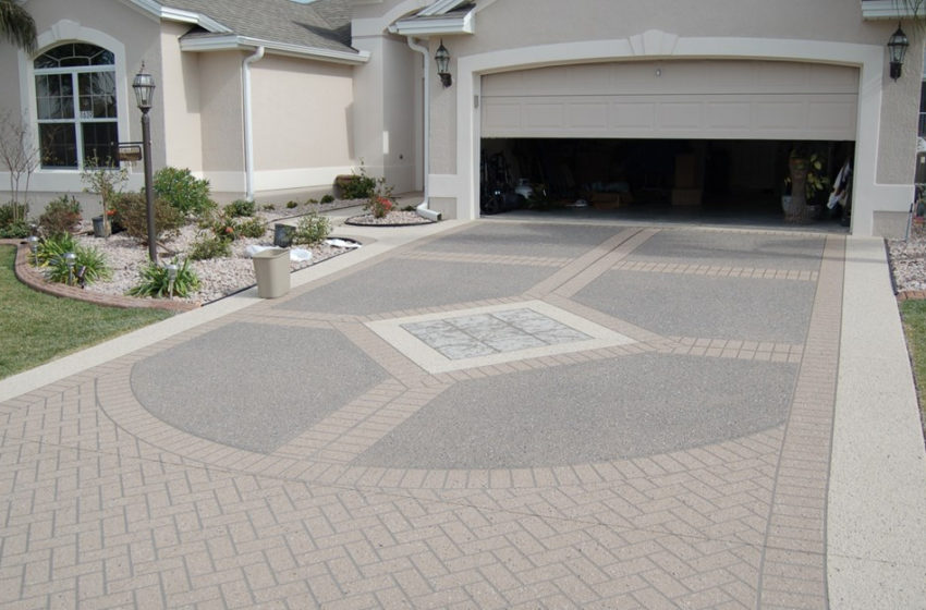 Most Essential Choices About the Right Kind of Driveways
