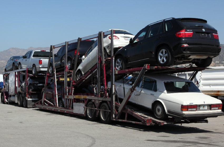 Factors That Will Decide How Long It Takes to Ship a Car