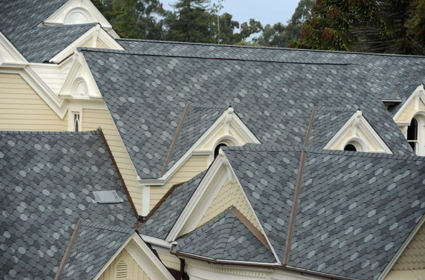 Advantages of Re-Roofing Asphalt Shingles
