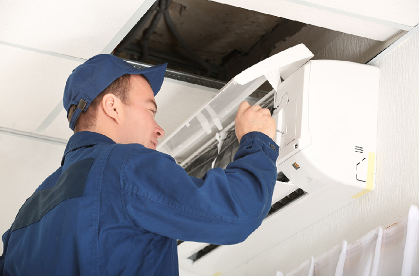 Top Reasons To Hire A Professional To Install Your Air Conditioning