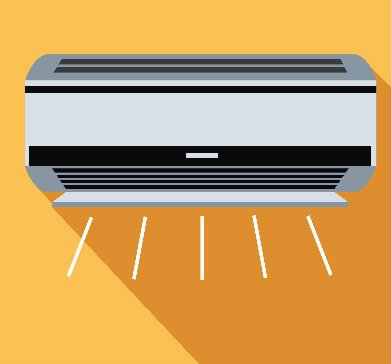 Why is an AC technician the most important person to people?