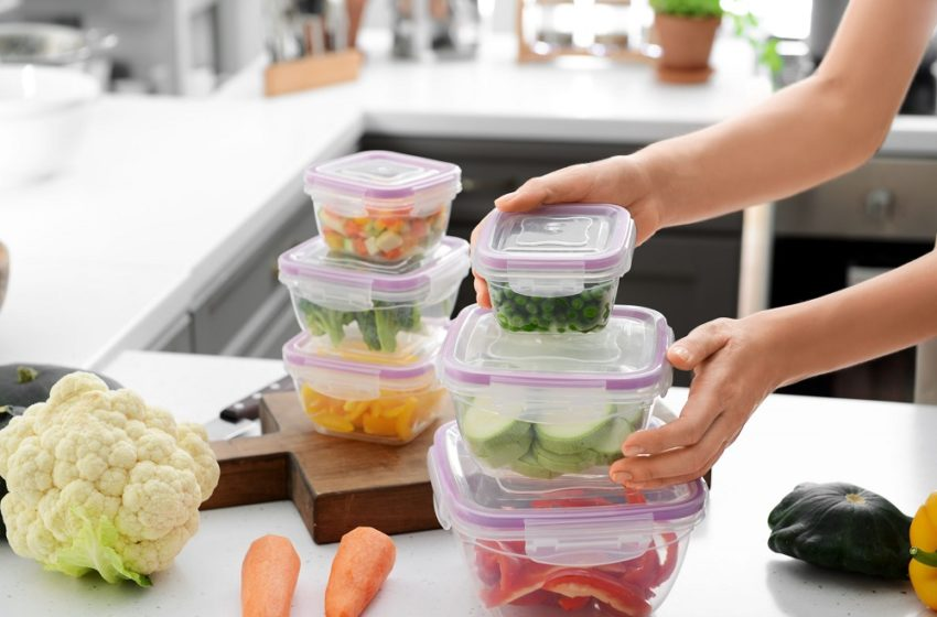 All You Need To Know About BPA Free Containers