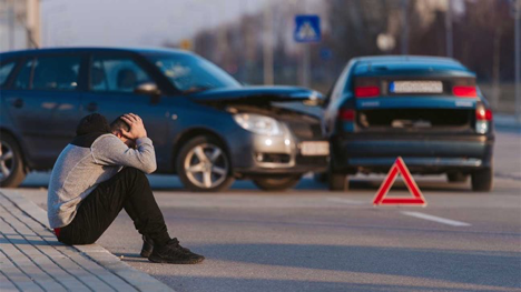How long does it take to settle a car wreck negligence case?