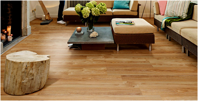 Can Laminate Flooring be Installed Over Hardwood Floors?
