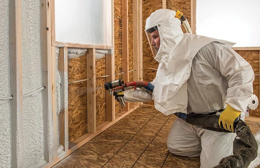 The Right Spray Foam Solutions for You
