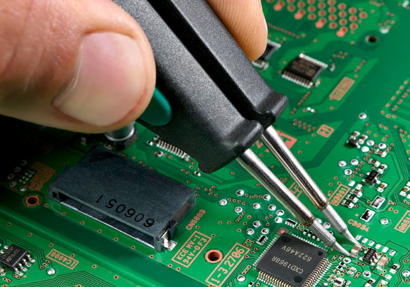 Understand the production capabilities of your PCB manufacturer before ordering