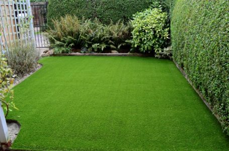 Buyers guide to artificial grass